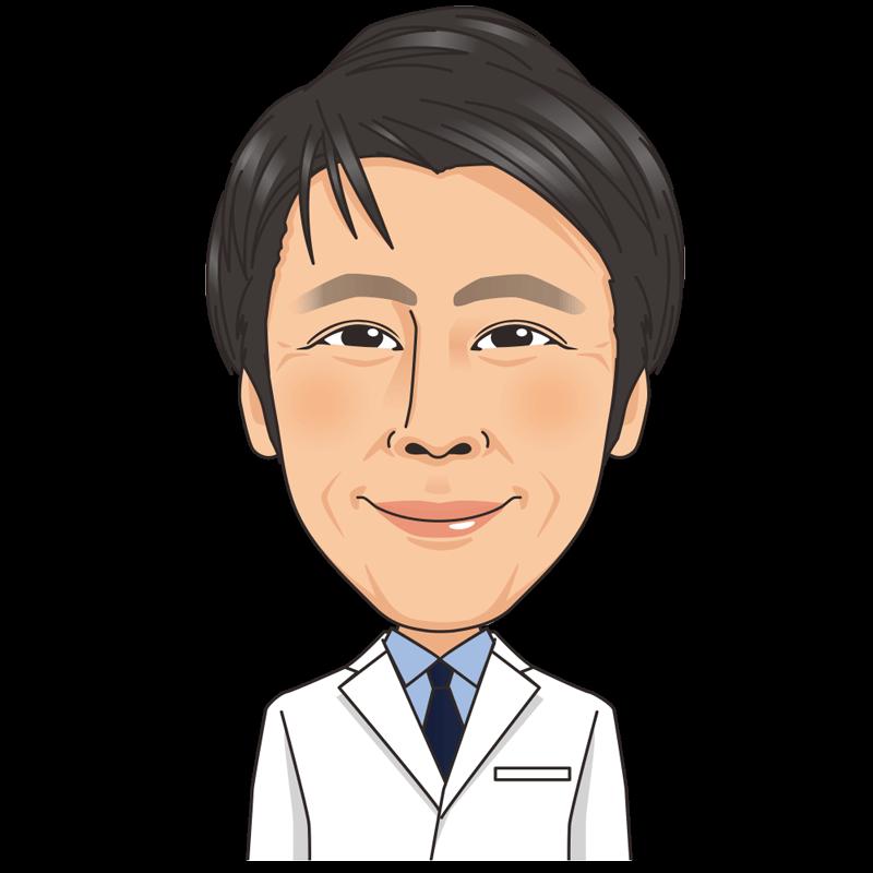 肝疾患センター センター長・特任教授 高橋 宏和