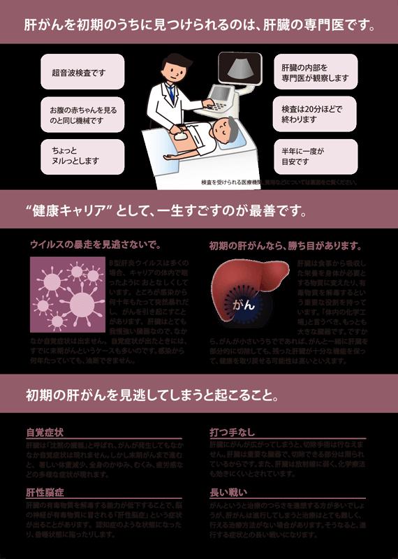 肝炎活性化